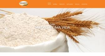 Site Moave   Concepção Joomla