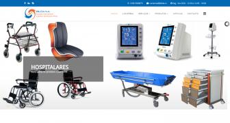 Website Bilda LDA